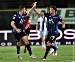 Atalanta-Lazio serie A