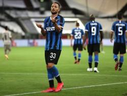 FC Internazionale v Shakhtar Donetsk - UEFA Europa League Semi Final