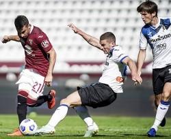Torino vs Atalanta - Serie A TIM 2020/2021