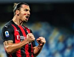 Napoli vs Milan - Serie A TIM 2020/2021