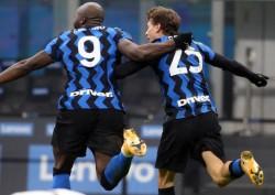FC Inter vs Juventus FC