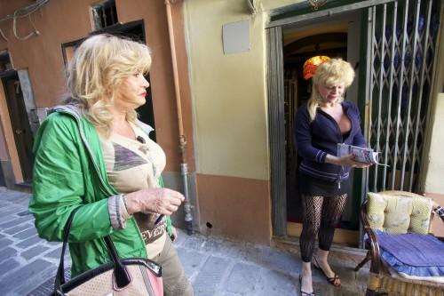 incontri gay a genova siti di escort a milano