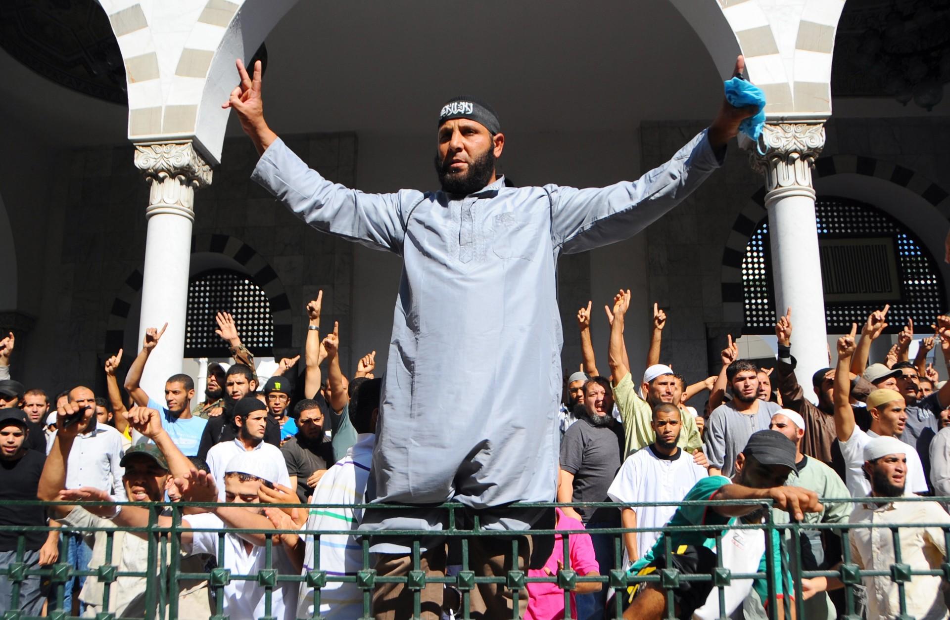 Tunisia Prophet Film