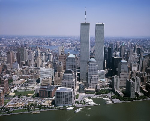 Il World Trade Center