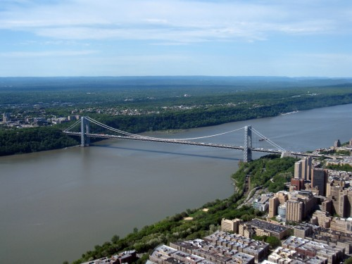 Il George Washington Bridge