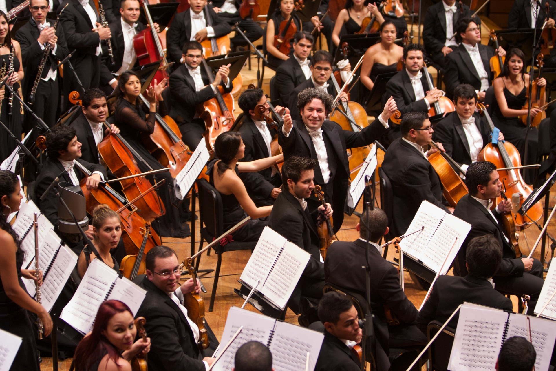 NOHE1500 OSSB B Gustavo Dudamel 2014-10-24
