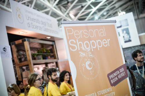 Personal Shopper -1-L