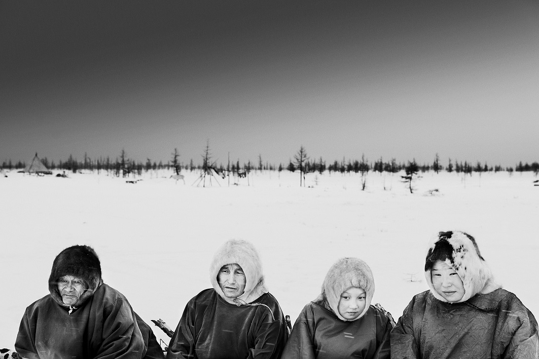 Ragnar Axelsson-®- Nenets, Siberia, 2016 (1)