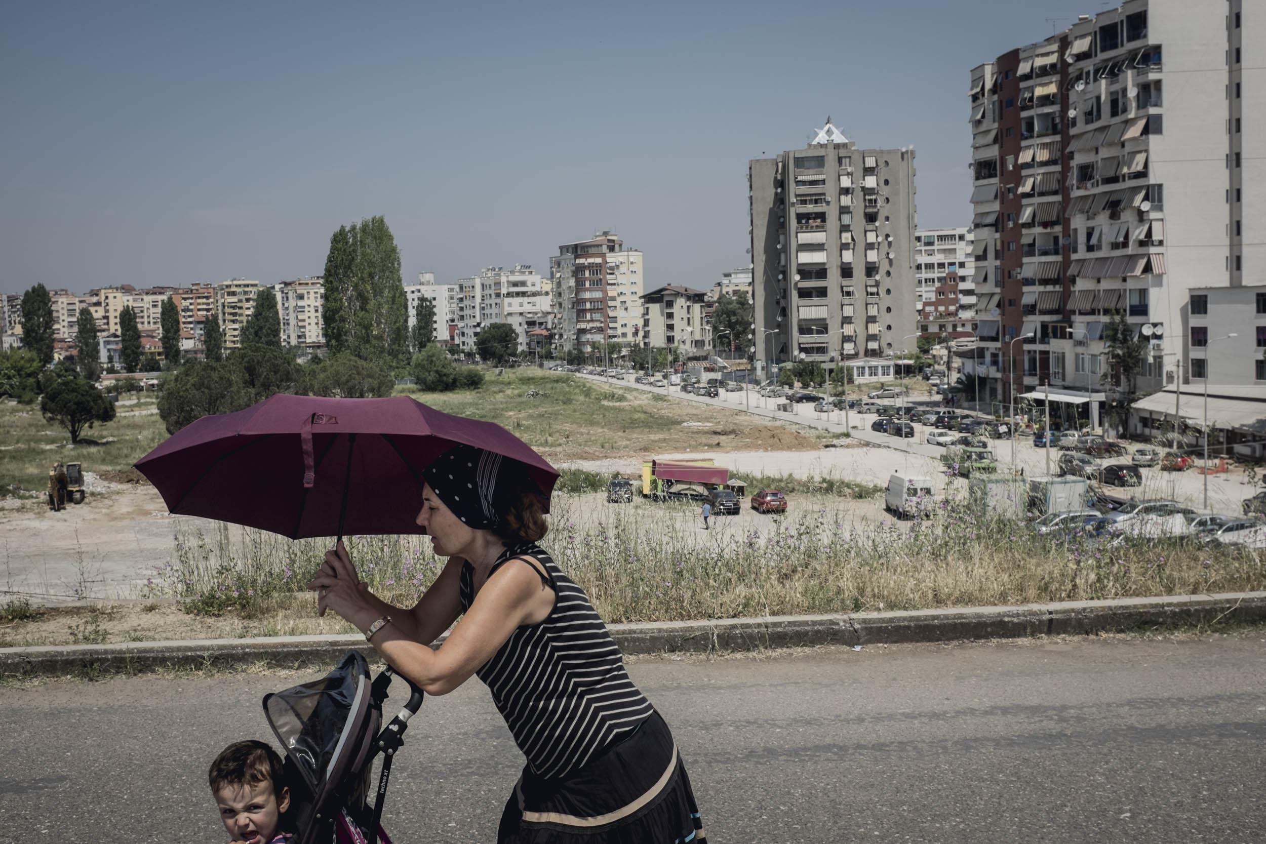 Trasferirsi a Vivere in Pensione in Albania ...