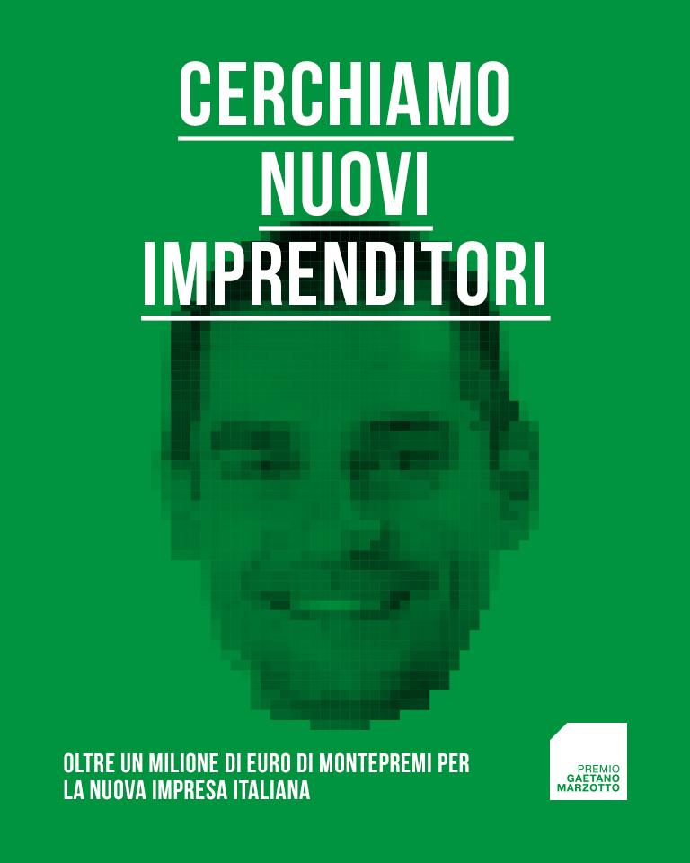 Premio Gaetano Marzotto 2014