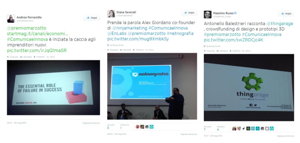 #ComunicaeInnova Tweet2
