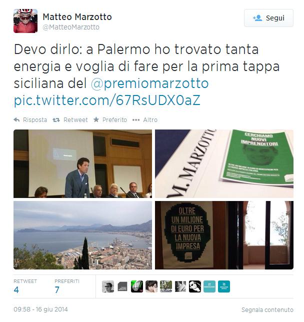 MatteoMarzotto_TweetPalermo