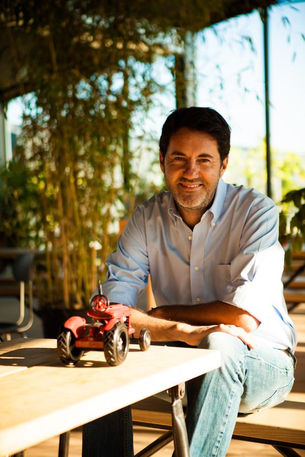 Riccardo Donadon - Founder di H-Farm