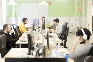Le grandi aziende scelgono il coworking