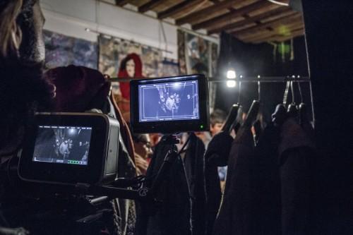 Backstage Sogno D'oro (6)
