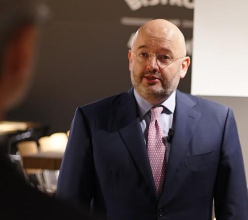 Intervista Peter Bakker