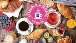 World Fairtrade Challenge 2017