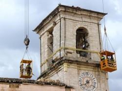 Copertura Basilica San Benedetto Norcia 07-0052-k44-U432406618891621pG-1224x916@Corriere-Web-Sezioni-593x443