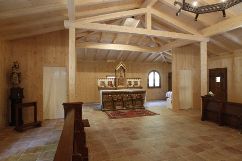 Cappella in legno_3