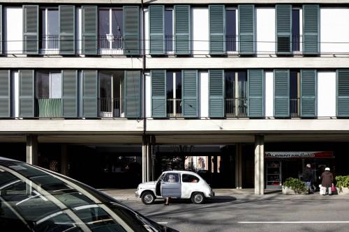 Quartiere Barca, Bologna