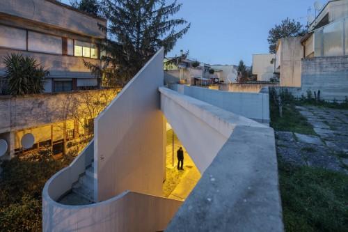 Villaggio Matteotti-Terni