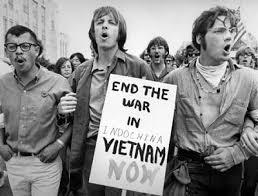 Furono le spese sostenute in Vietnam a consigliare a Nixon la decisione del 15 agosto 1971