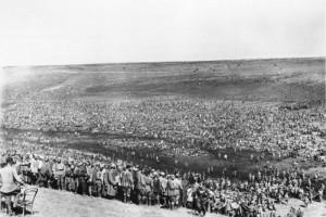 Prigionieri russi, agosto 1942