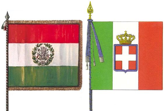 150-anni-italia-bandiere