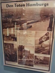 Una pagina di un giornale dell'epoca dedicata ai funerali collettivi delle vittime (Cripta di San Nicola)