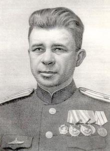 Il capitano Marinesko (da Wikipedia)