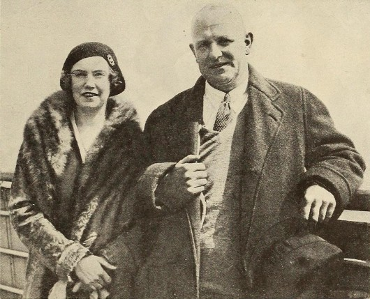 PG_Wodehouse_with_his_adopted_daughter_Leonora,_1930
