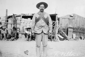 Pancho Villa (da Wikimedia)