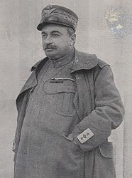 Il generale Luigi Capello (da Wikimedia)