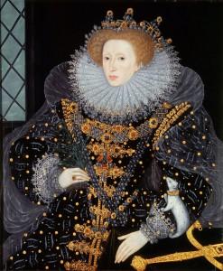 Elisabetta I d'Inghilterra (da Wikipedia)