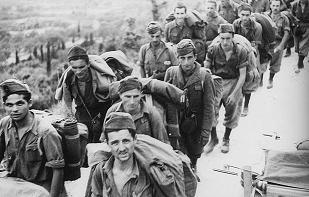 La 33esima Divisione Acqui durante l'Eccidio di Cefalonia