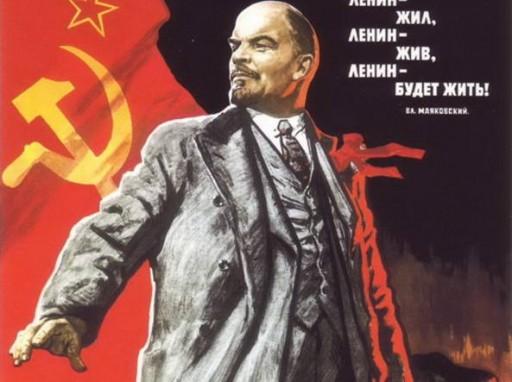 Vladimir Ulianovic Lenin
