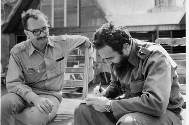 Giangiacomo-Feltrinelli-e-Fidel-Castro-a-LAvana-nel-1964-Inge-Schoenthal-Feltrinelli-1-640x425