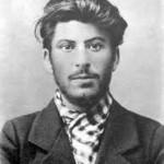 Il giovane Stalin