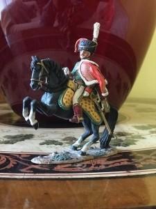 Un figuirino di Eugenio de Beauharnais