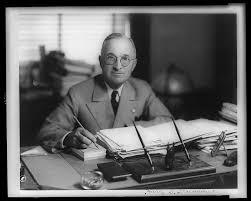 il presidente Truman (da Wikipedia)