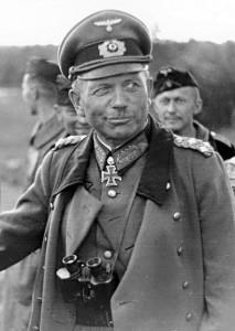 Heinz Guderian (Wikimedia Commons)