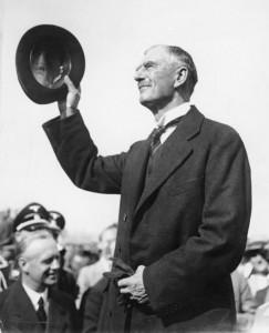 Neville Chamberlain (Bild)