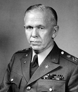George Marshall (Wikipedia)