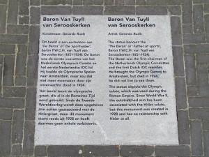a-plaque