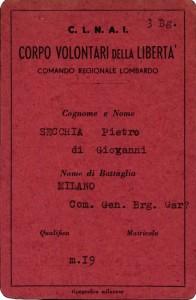 Un esempio di scheda (Commissione Lombardia)