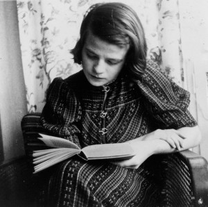 "A picture taken in 1941 shows German resistance fighter Sophie Scholl. The life of the member of the resistance movement ""White Rose"" in Nazi Germany is the theme of the film ""Sophie Scholl - The Final Days"" presented at Berlin's International Film Festival Berlinale from 10 to 20 February 2005. Sophie Scholl, born on 09 May 1921, was convicted of treason and executed by guillotine on 22 February 1943. AFP PHOTO HANDOUT GEDENKSTAETTE DEUTSCHER WIDERSTAND"
