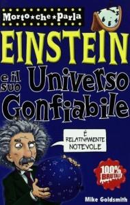 Einstein e il suo universo gonfiabile, Salani