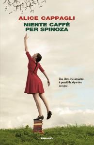 Alice Cappagli Einaudi