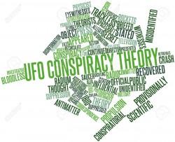 16529856-Word-cloud-astratto-per-teoria-del-complotto-UFO-con-tag-correlati-e-termini-Archivio-Fotografico