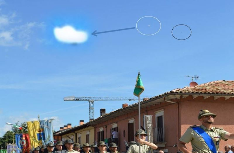 UFO LEONESSA 1